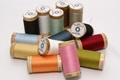 Sewing thread - spools