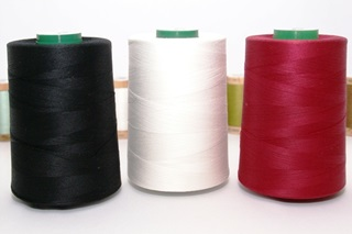 Picture of Sewing thread - cones