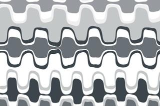 Afbeelding van Zipper Tape poplin (SOLD OUT)