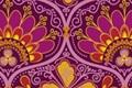 Poplin - Rhapsody raspberry (SOLD OUT)