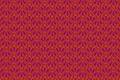 Poplin - Fantail raspberry (SOLD OUT)