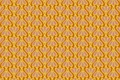 Fantail lemon poplin (SOLD OUT)