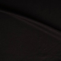 Black Stretch Jersey (heavy) (30/1) (708002)-2