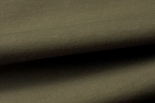 Picture of Burnt Olive Stretch Jersey (heavy) (30/1) (708040)