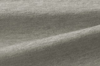 Picture of Grey Marl Stretch Jersey (heavy) (30/1) (708018)