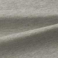 Grey Marl Stretch Jersey (heavy) (30/1) (708018)-2