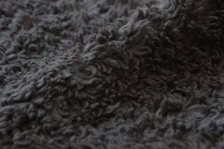 Picture of Grey/Taupe Plush