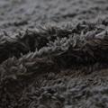 Grey/Taupe Plush (740035)