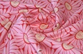 Daisy Coral poplin (SOLD OUT)