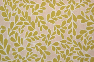 Picture of Boxwood Chartreuse poplin (SOLD OUT)