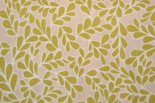 Afbeelding van Boxwood Chartreuse poplin