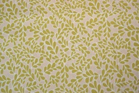 Boxwood Chartreuse poplin (SOLD OUT)-2