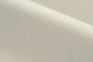 Picture of Offwhite (bleached white) Ribbing 1x1 (with elastane) (717001)