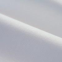 White (optical white) Ribbing 1x1 (with elastane) (717011)-2