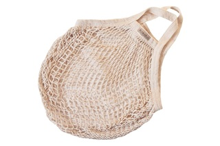 Picture of Natural Granny/String Bag (901000)