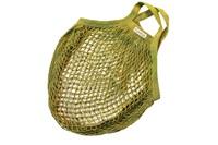 Lime Granny/String Bag (901043)