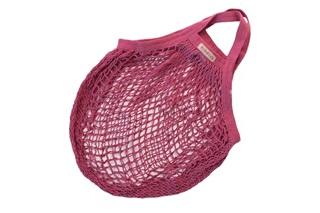 Picture of Fuchsia Granny/String Bag (901058)