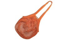 Zinnia Granny/String Bag with long handle (901367)