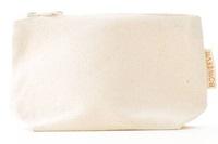 Makeup bag small/pencil case Natural (924000)