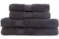 Towel 100x180 - Anthracite (988017)