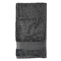 Guest towel 30x50 - Anthracite (989017)-2
