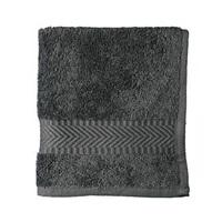 Washcloth 30x30 - Anthracite (980017)-2