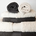 Guest towel 30x50 - Anthracite (989017)