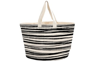 Picture of Beach/Yoga Bag - Wrapping Stripes (911100)