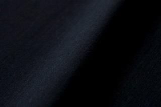 Afbeelding van Dark Blue Poplin (36/1) (636050)