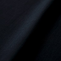 Dark Blue Poplin (36/1) (636050)-2