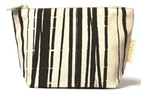 Makeup bag small/pencil case - Wrapping Stripes (924100)