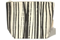 Cosmetic bag - Medium - Wrapping Stripes (926100)