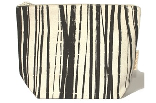 Picture of Cosmetic bag - Medium - Wrapping Stripes (926100)