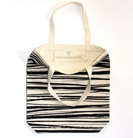 City Bag - Wrapping Stripes (919100)-2
