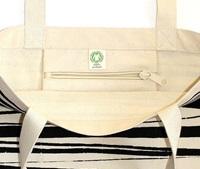 Beach/Yoga Bag - Wrapping Stripes (911100)-2