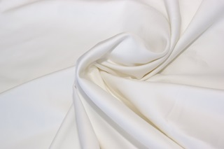 Picture of Offwhite cotton sateen (width 162 cm)