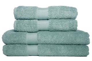 Picture of Guest towel 30x50 - Mineral Green (989045)