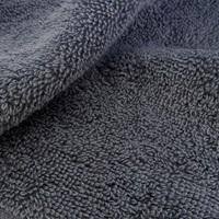Grey Woven Terry (632035)-2