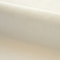 White (bleached white) Muslin/Double Gauze (680101)-2