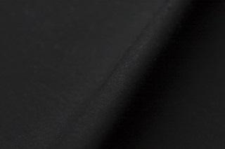 Picture of Black Poplin (36/1) (636002)