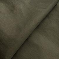 Burnt Olive Poplin (36/1) (636040)-2
