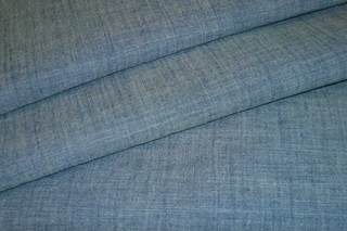 Picture of Aquamarine Chambray (679079)