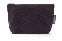 Makeup bag small/pencil case Anthracite (924017)
