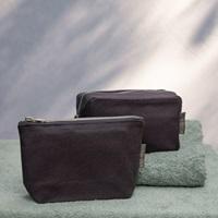 Makeup bag small/pencil case Anthracite (924017)-2