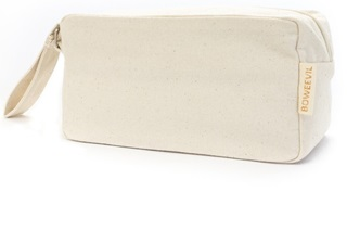 Picture of Cosmetic bag rectangle M Natural (929000)