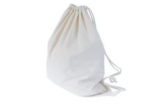 Picture of Gym Bag Natural (940000)