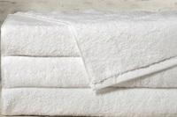 Hand Towel 50x100 - White