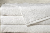 Shower towel 70x140 - White