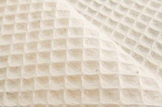 Afbeelding van Natural Wafelstof (645000)