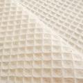 Natural Waffle fabric (645000)